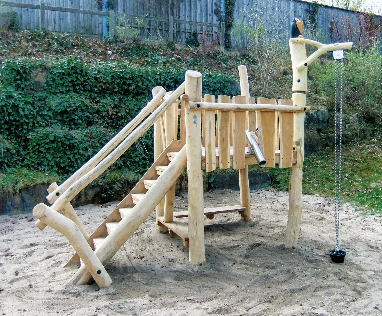 A 152 Sandbaustelle