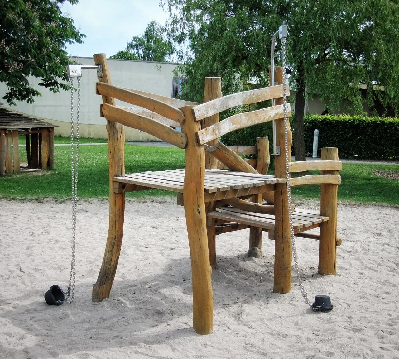 A 153 Sandbaustelle