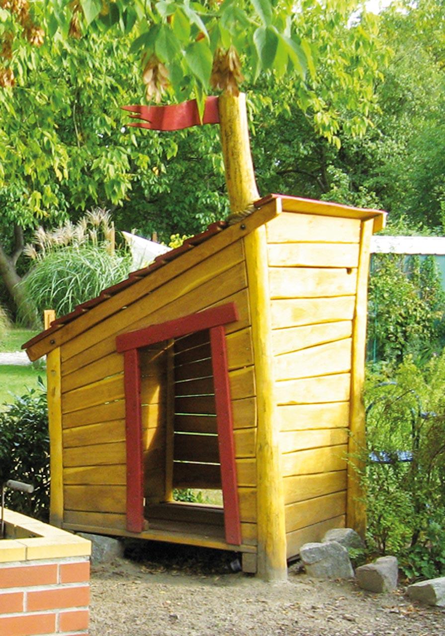 C 50 Spielhaus Lotte