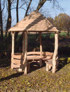 E 1-1 Pavillon