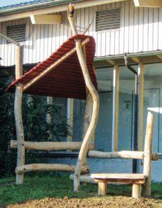 E 15 Pavillon