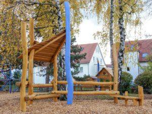 E 16 Pavillon