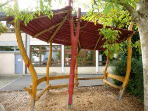 E 17 Pavillon