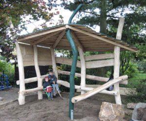 E 2 Pavillon