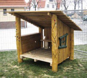 E 9 Pavillon