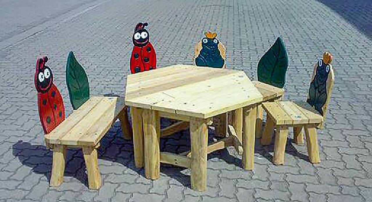 G 7 Sitzgruppe