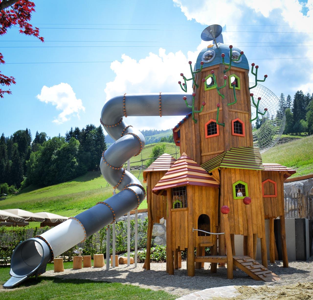Hotel Christoph, Ellmau, Österreich