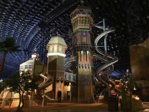 IMG World of Adventure, Dubai