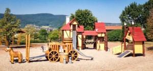 Bauernhofspielplatz, Dermbach