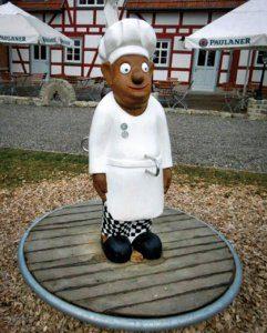 K 38 Karussell Bäcker