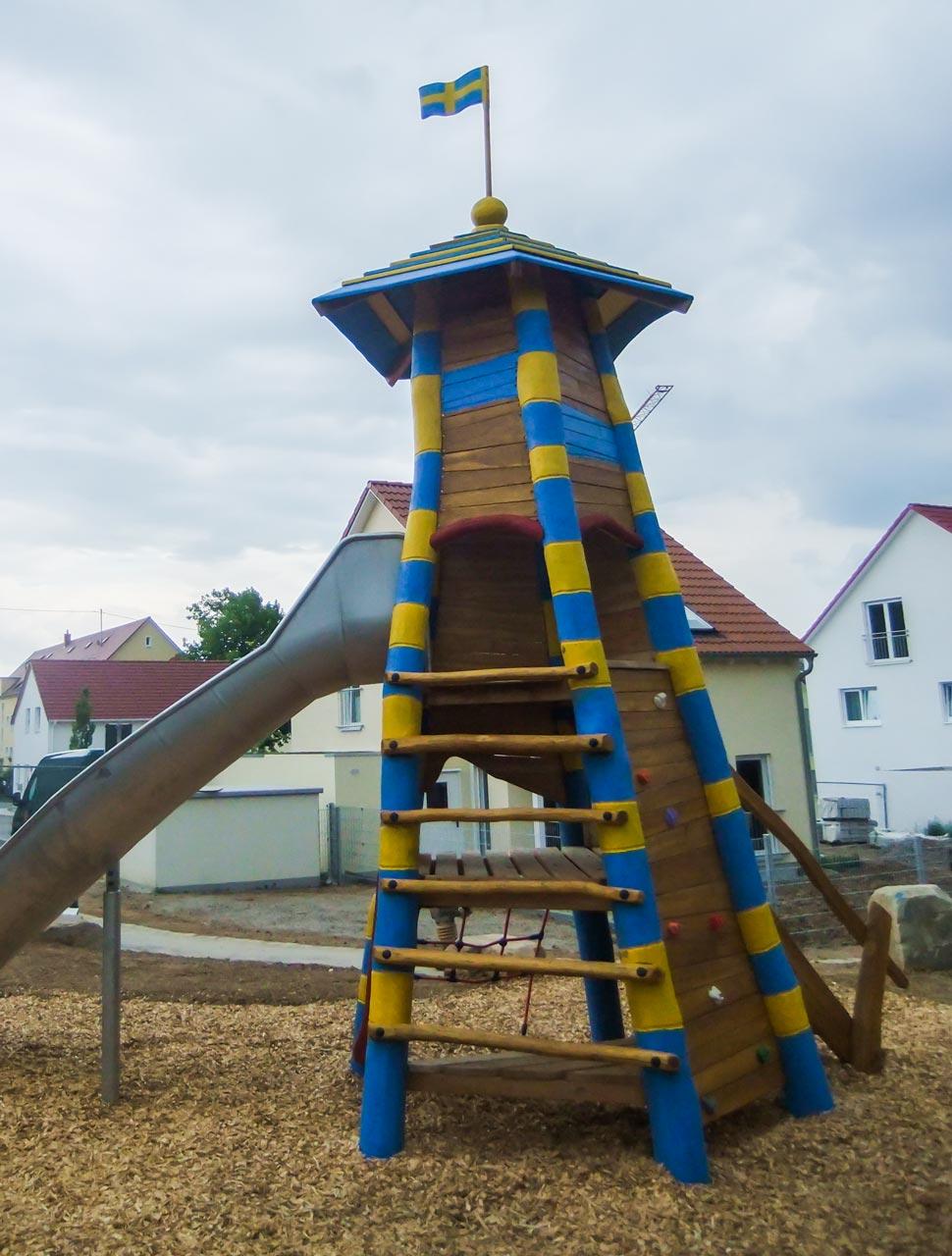 L 48 Schwedischer Leuchtturm