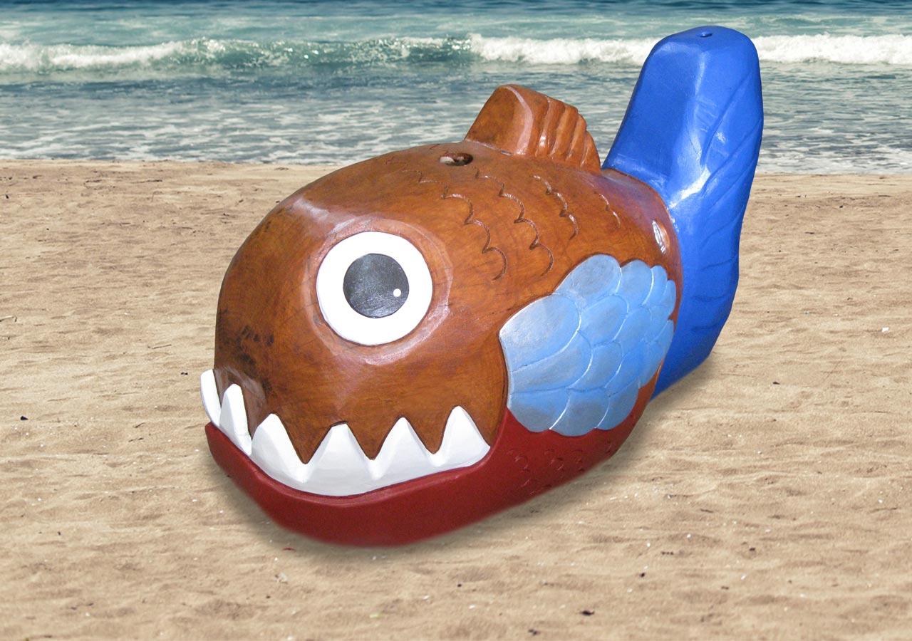 L 51 Piranha