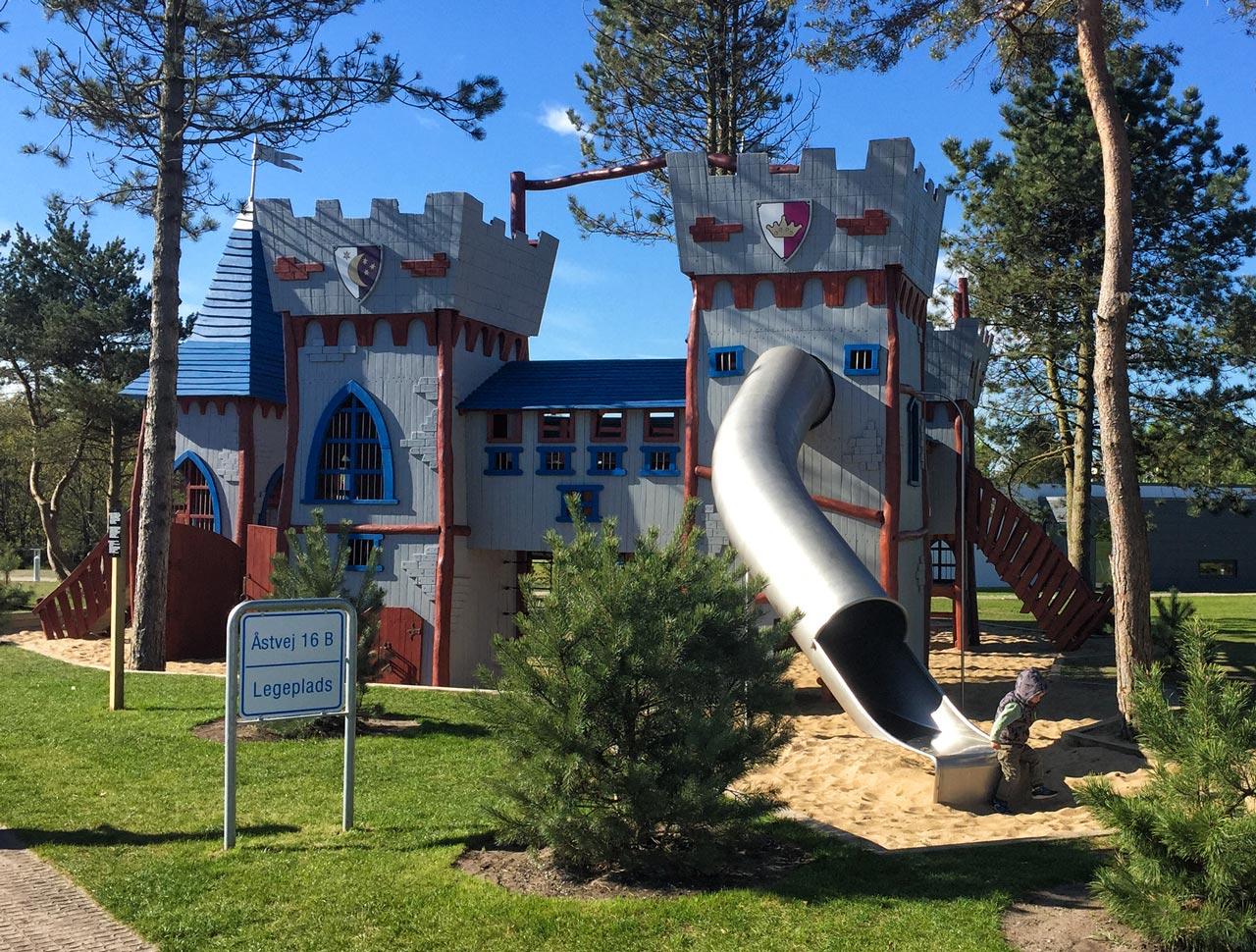 LEGOLAND® Castle Hotel, Dänemark