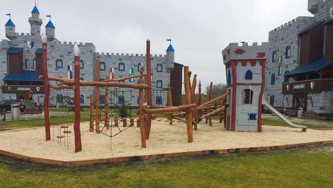 Legoland Castle, Dänemark