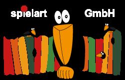 spielart GmbH – Abenteuerliche Spielgeräte Logo