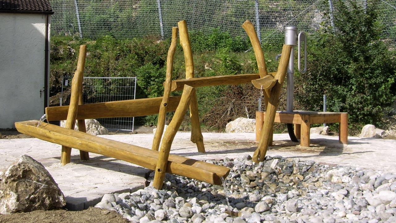 M 15 Wasserspielanlage Heidenheim