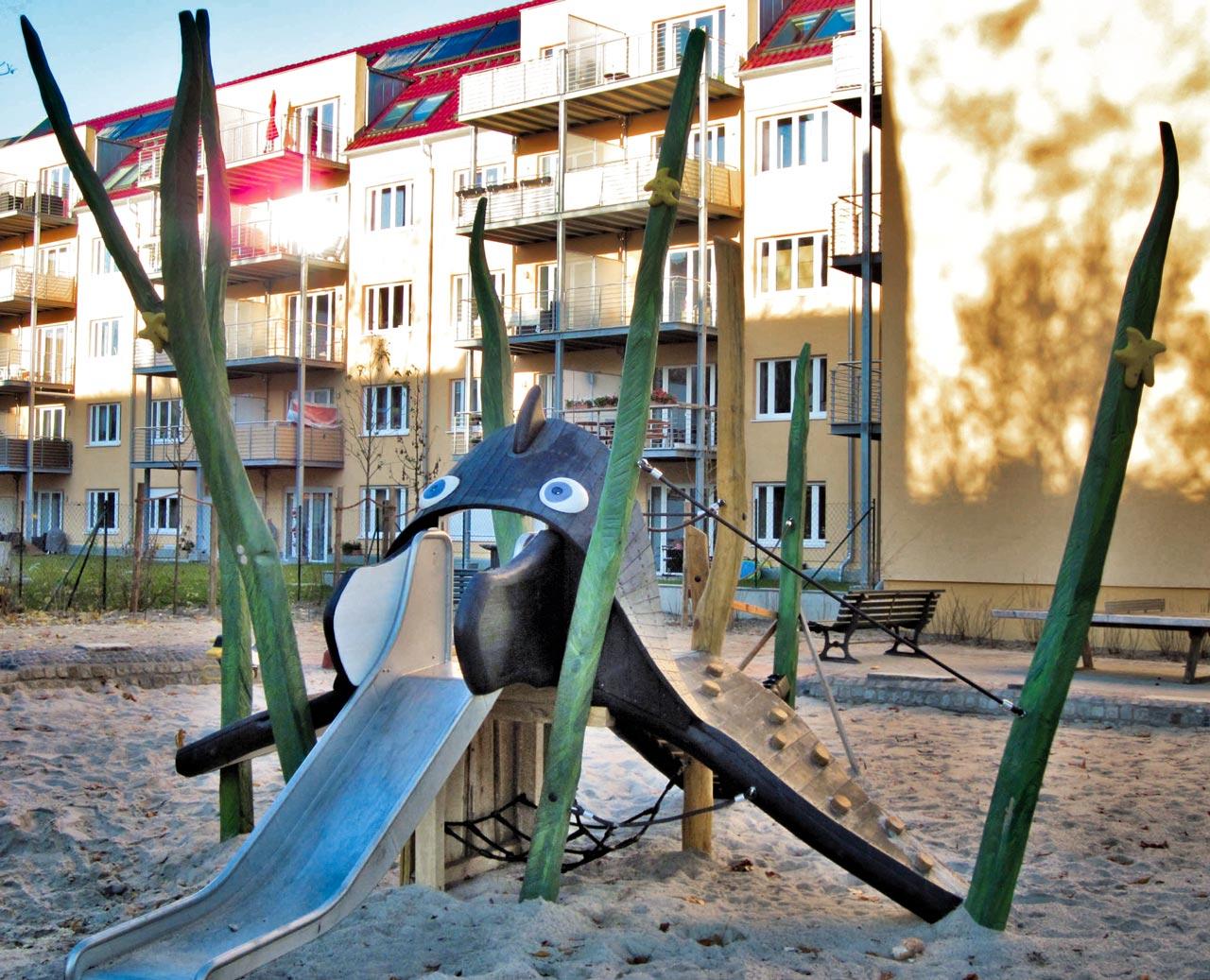 N 115 Spielplatz Manta