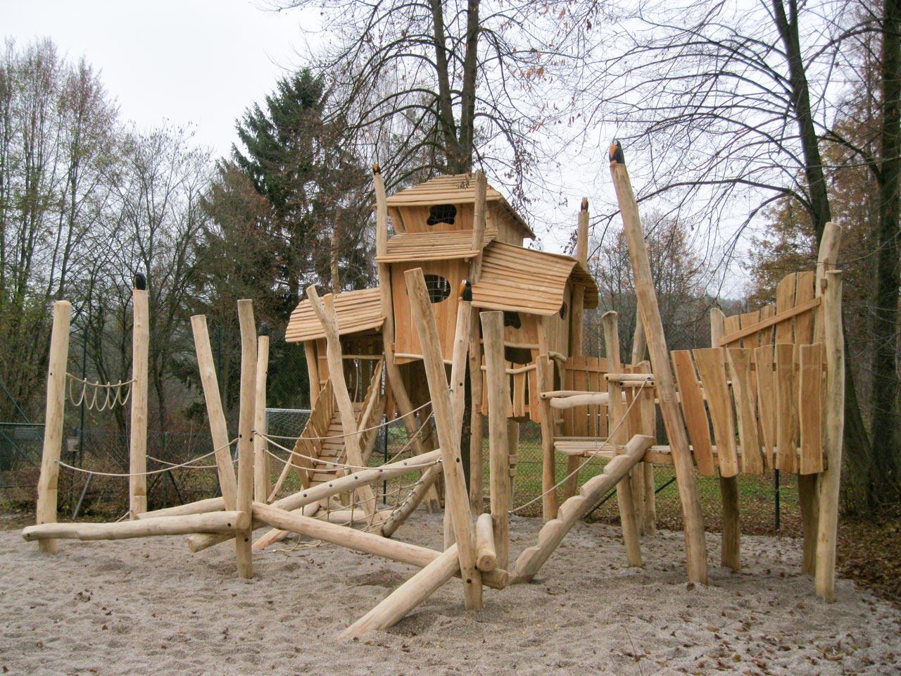 O 57 Baumhauswald Kröblitz