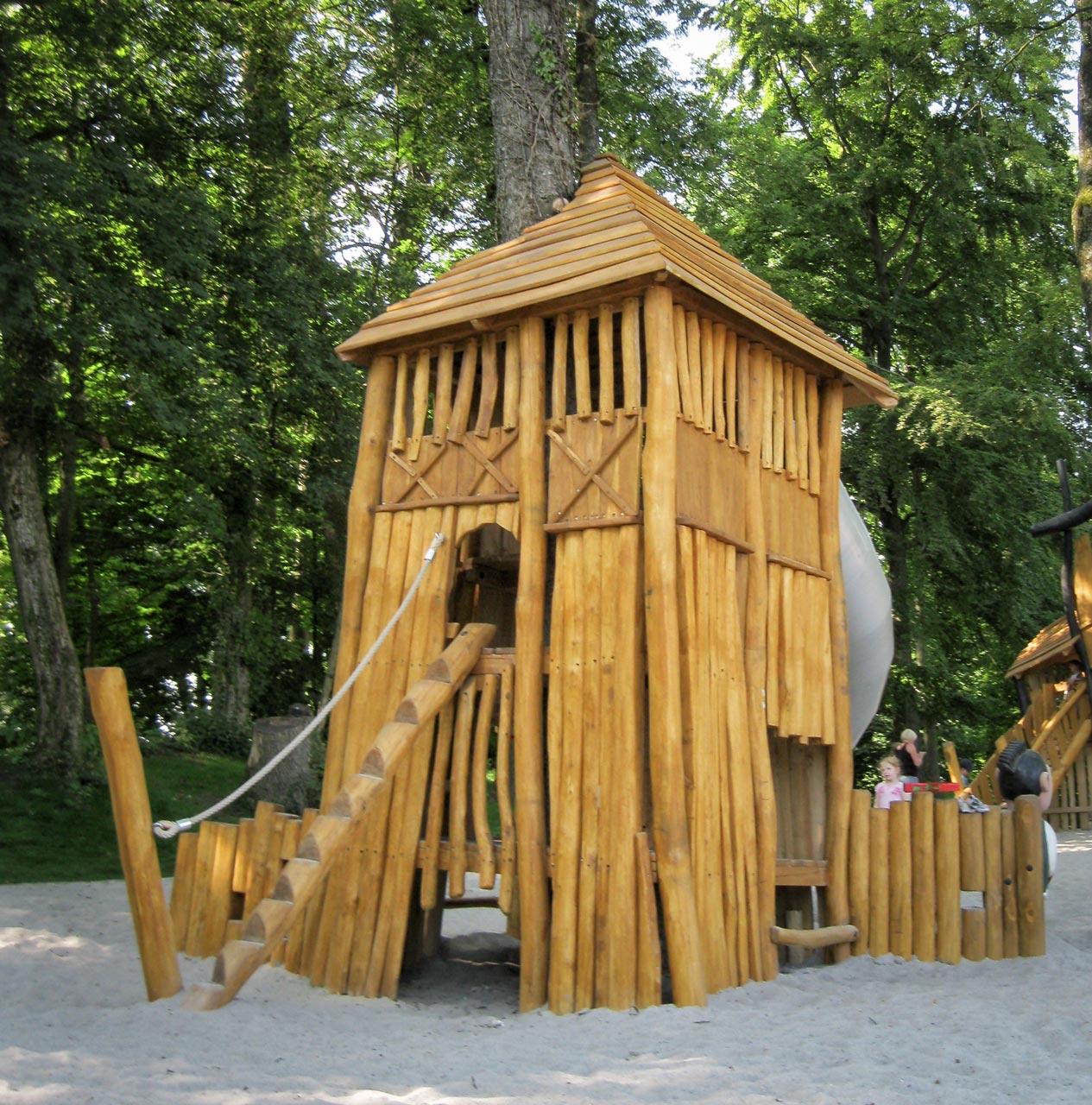 O 61 Römerbaumhaus Tholey