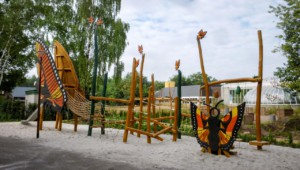 Center Parcs, Limburgse Peel, Niederlande