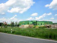 Produktion Produktionshalle spielart GmbH in Mechterstädt