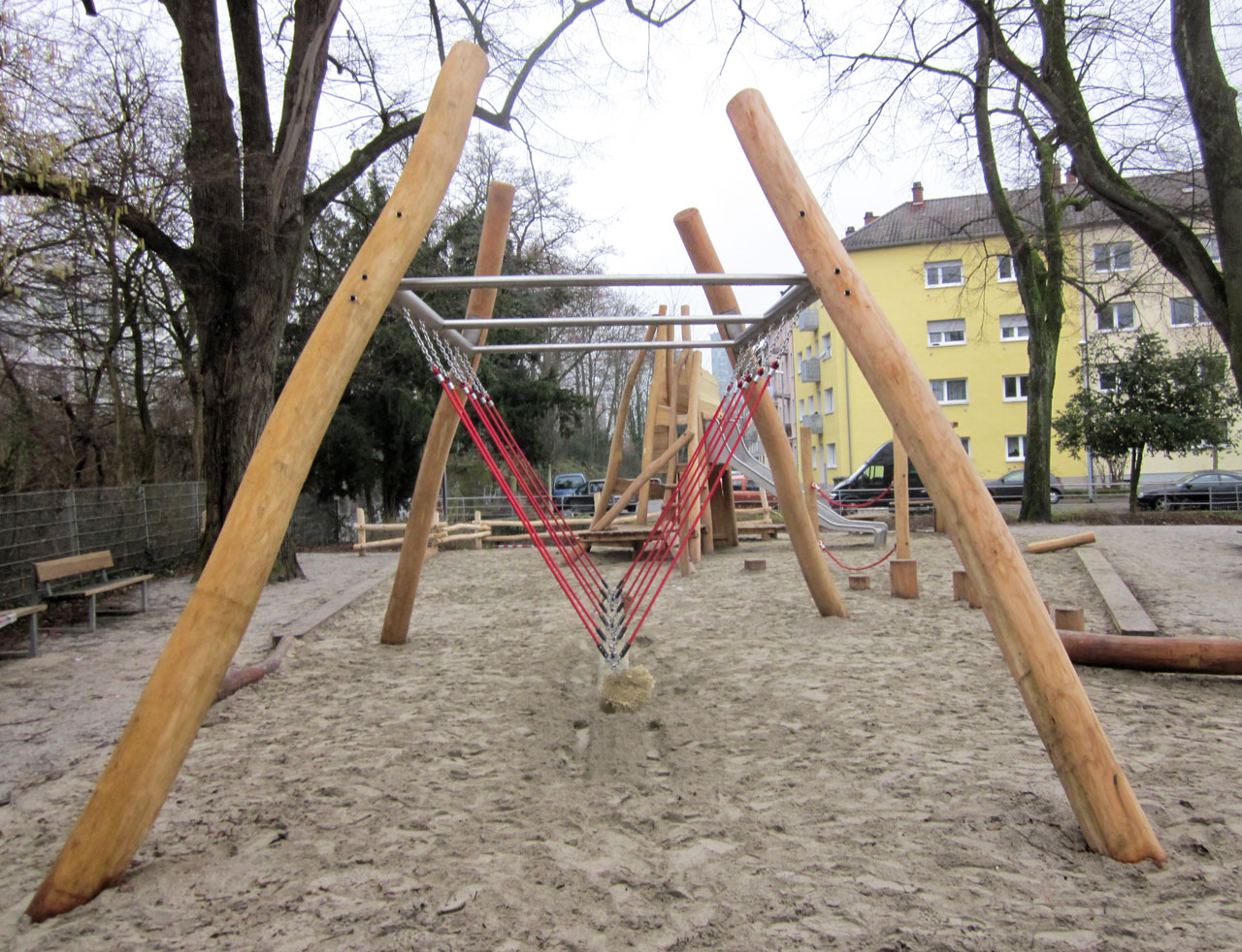 Q 63b Tampenschwinger