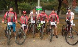 Nachhaltigkeit/CSR - Radsport Team spielart