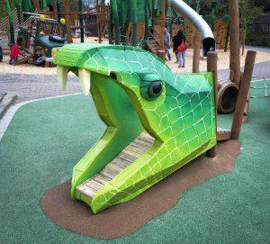 Tierpark, Bochum