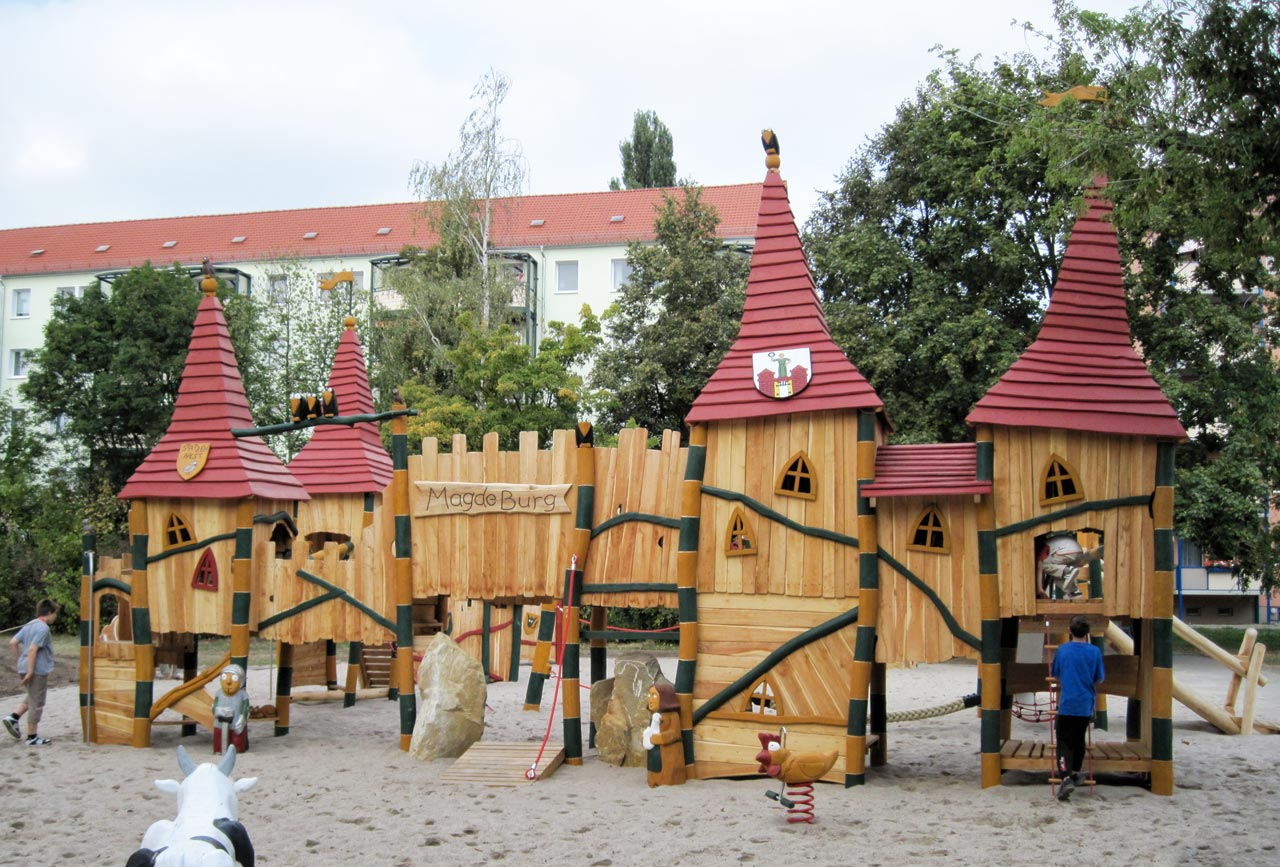 T 12 Magdeburg Spielburg