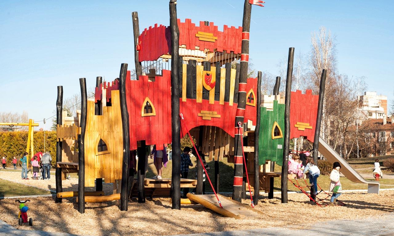 T 45 Burg King Arthur