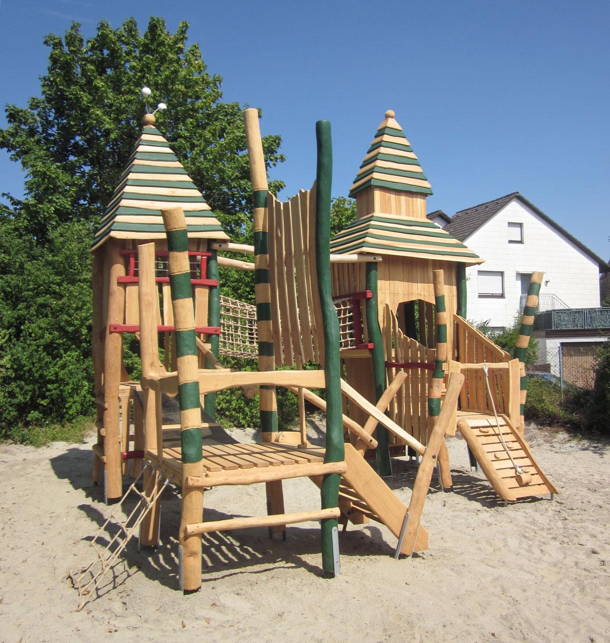 T 75 Spielburg Bauschweg
