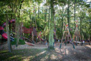 Village Nature, Paris, Frankreich